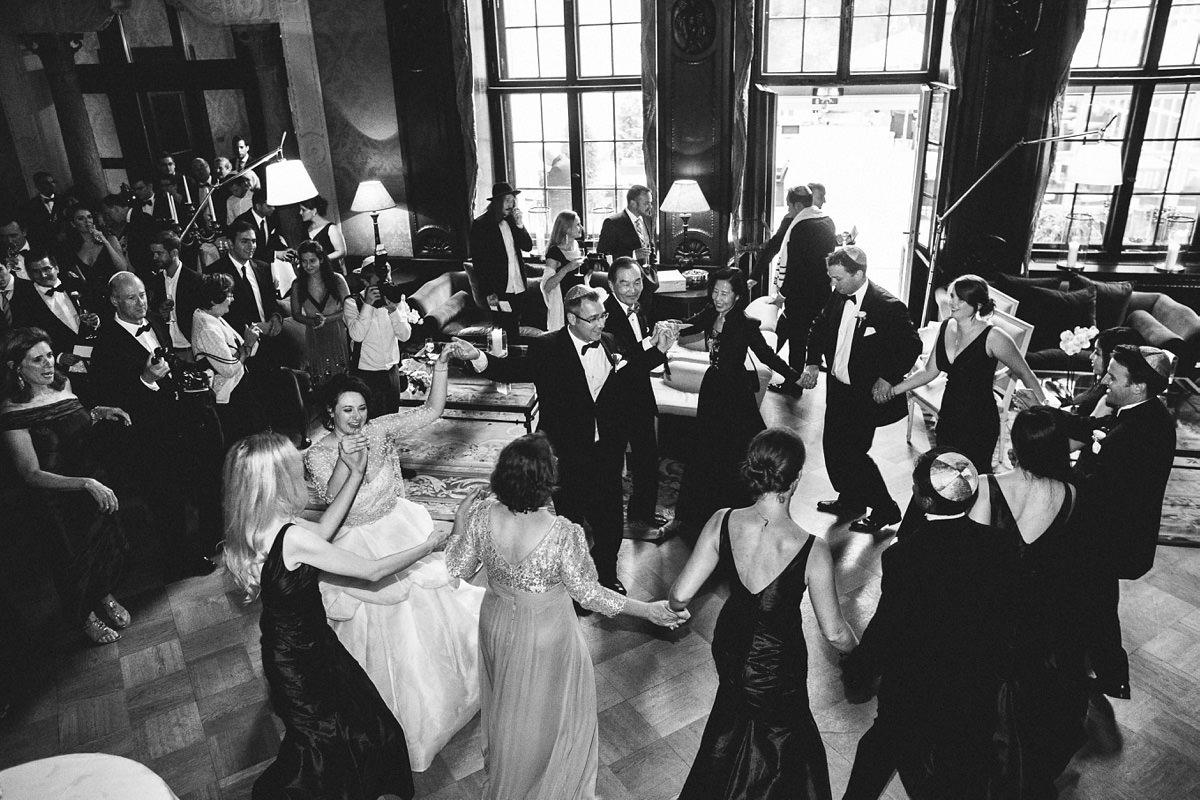 Jewish Wedding In Berlin Paul Liebt Paula